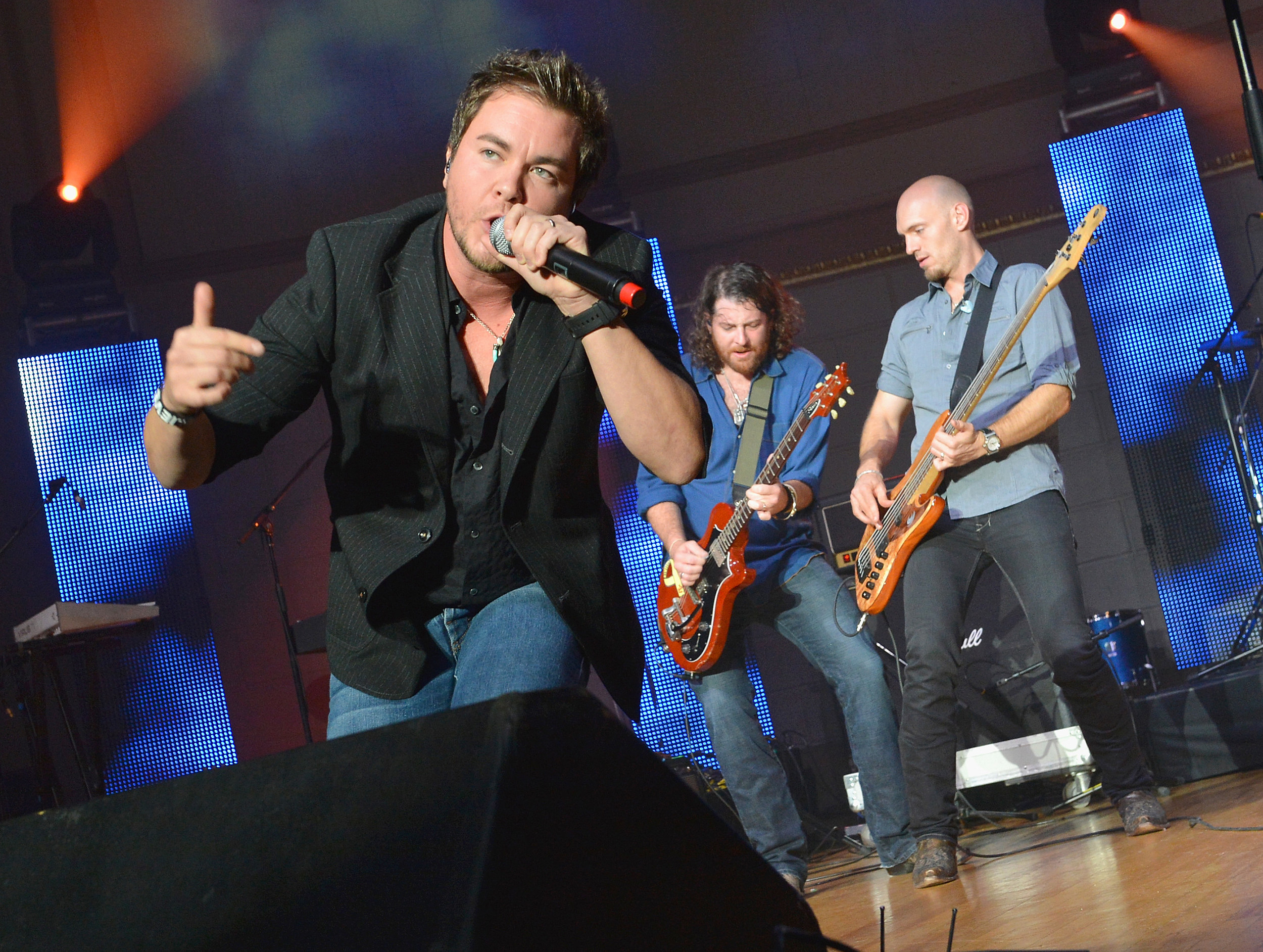 Eli Young Band Music Library
