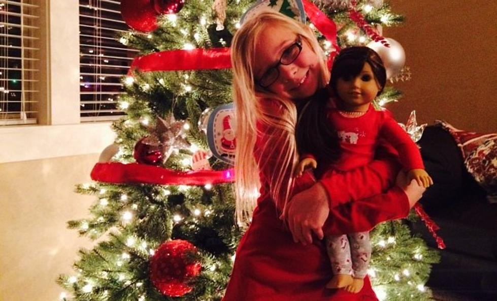 american girl dolls for free - Christmas Decorations For American Girl Dolls