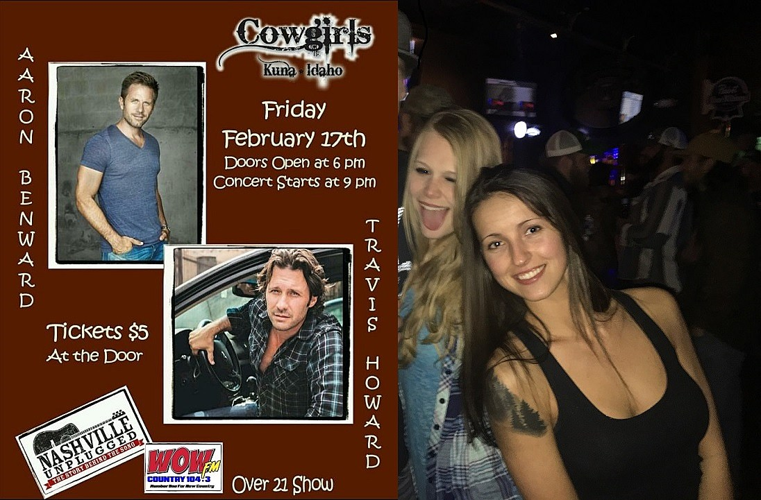 Cowgirls/Greg/WOW104.3