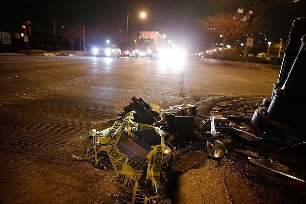 CBS News Correspondent Bob Simon Dies In Car Accident
