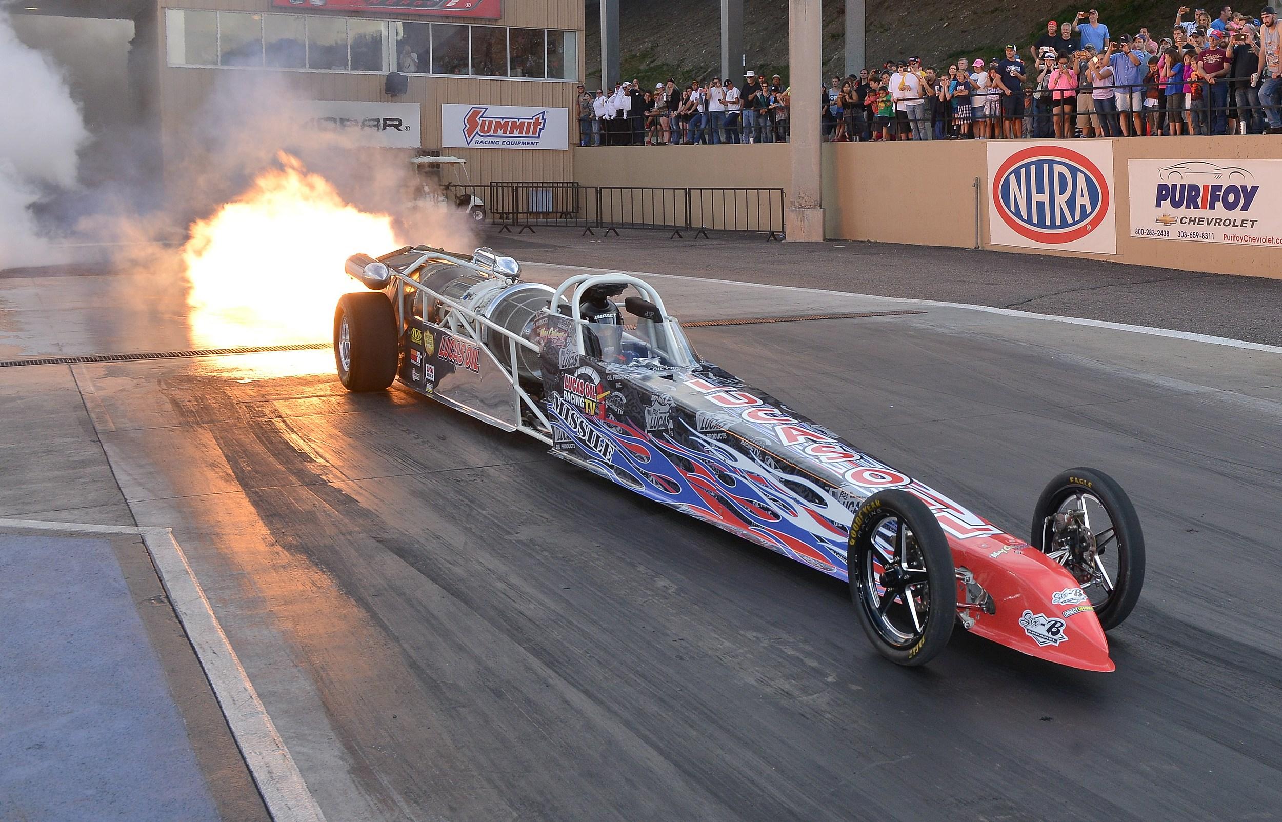Photo: Firebird Raceway