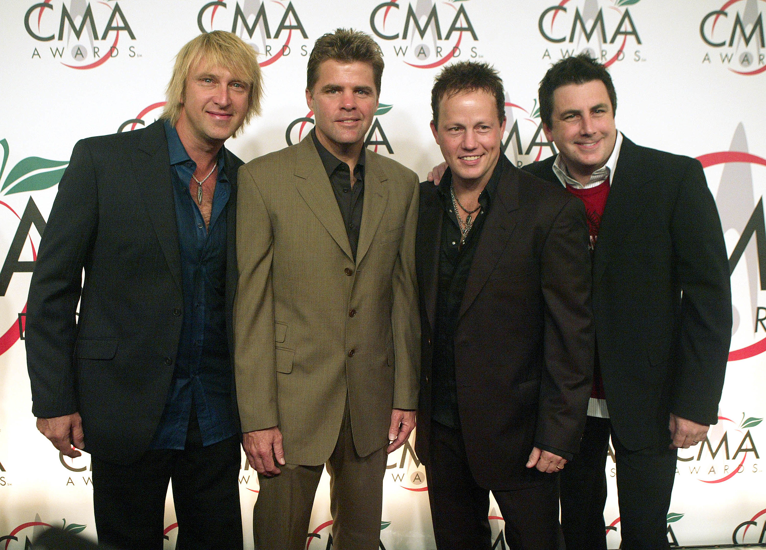 39th Annual Country Music Association Awards - Arrivals