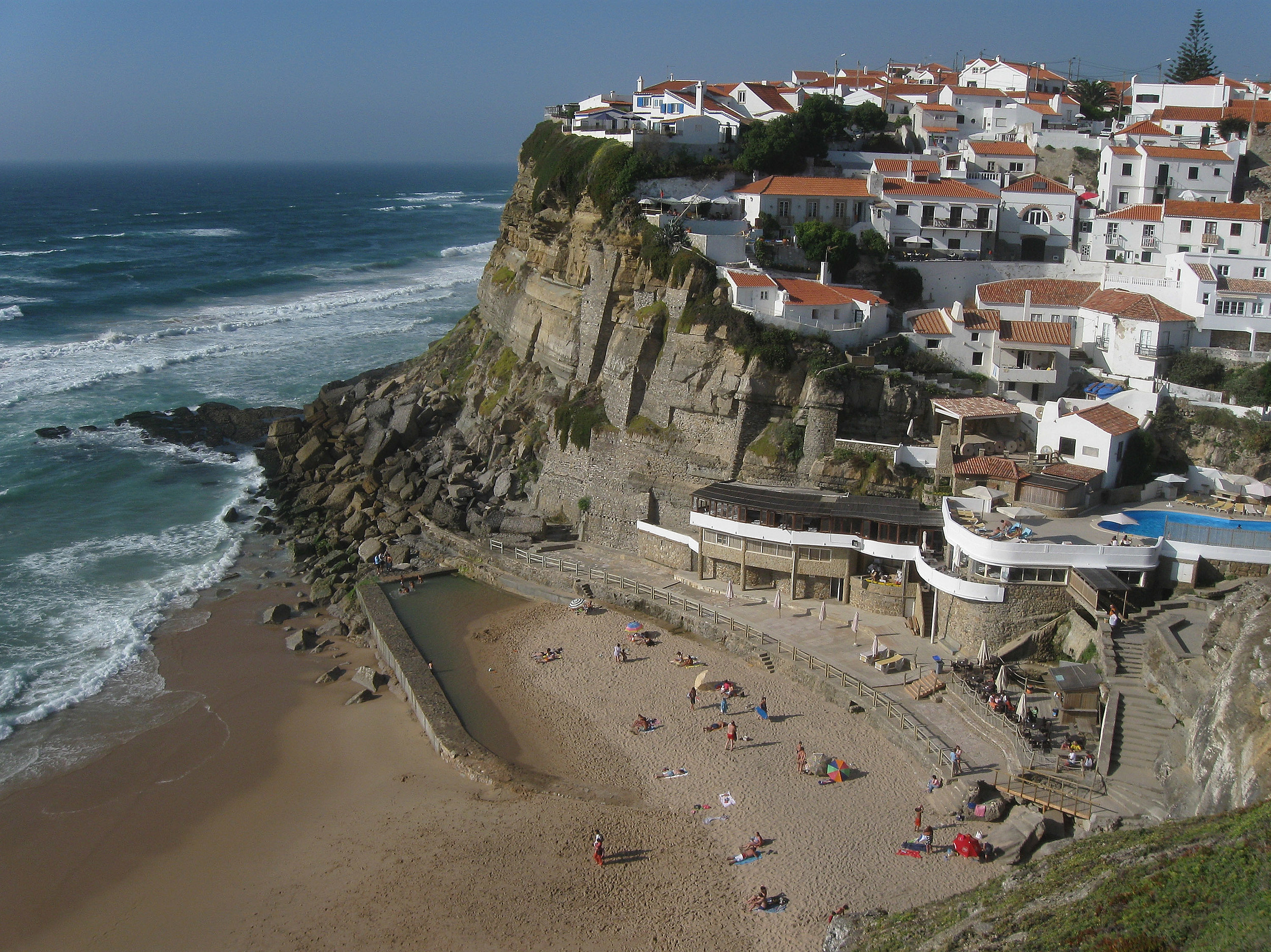 Portugal Travel Selection