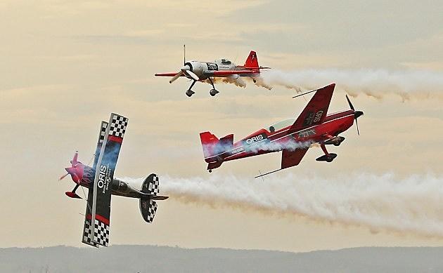 Australian International Airshow 2015