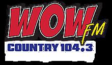 WOW 104.3